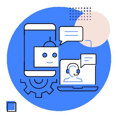 Cognitive Solutions chatbot virtual assistant