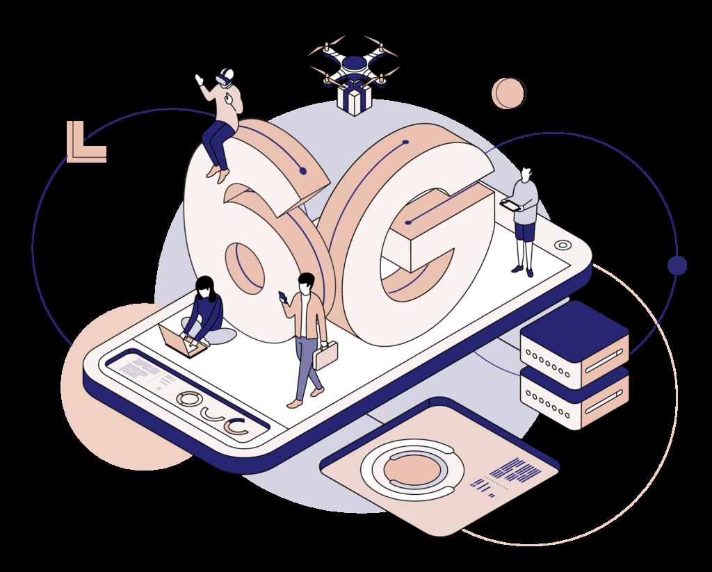 6G Illustration 01